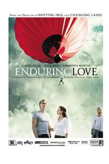 poster Enduring Love (2004)
