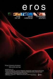 poster Eros (2004)