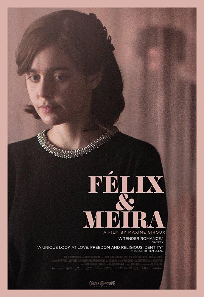 poster Felix et Meira (2014)