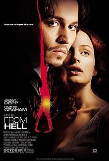 poster From Hell (2001)