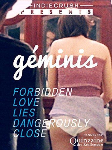 poster Geminis (2005)