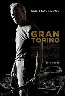 poster Gran Torino (2008)
