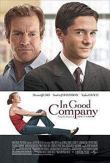 poster In Good Company (2004)