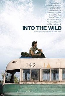 poster Into the Wild (2007)