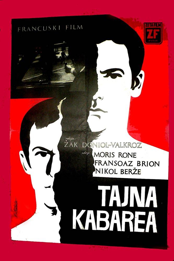 poster La denonciation (1962)