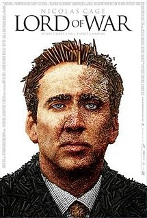 poster Lord of War (2005)