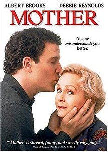 poster Mother (1996)
