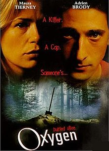 poster Oxygen (1999)