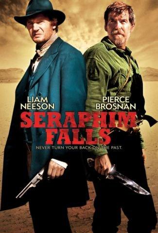 poster Seraphim Falls (2006)