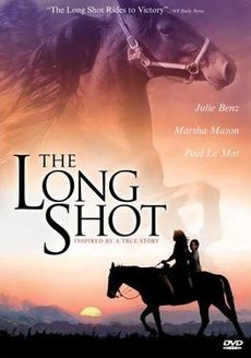 poster The Long Shot (TV Movie 2004)