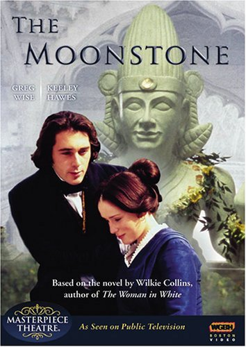 poster The Moonstone (1996)