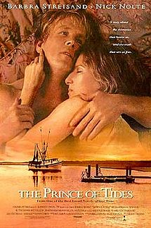 poster The Prince of Tides (1991)