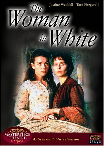 poster The Woman in White (TV Movie 1997)
