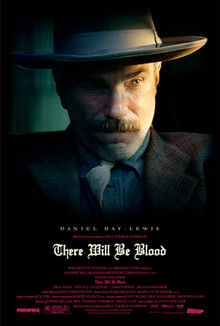 poster There Will Be Blood (2007)