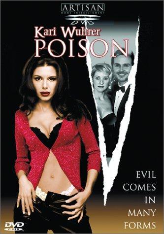 poster Thy Neighbors Wife aka Poison (2001)