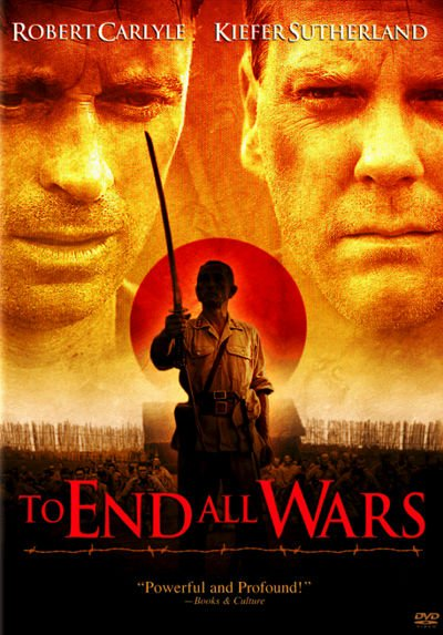poster To End All Wars (2001)