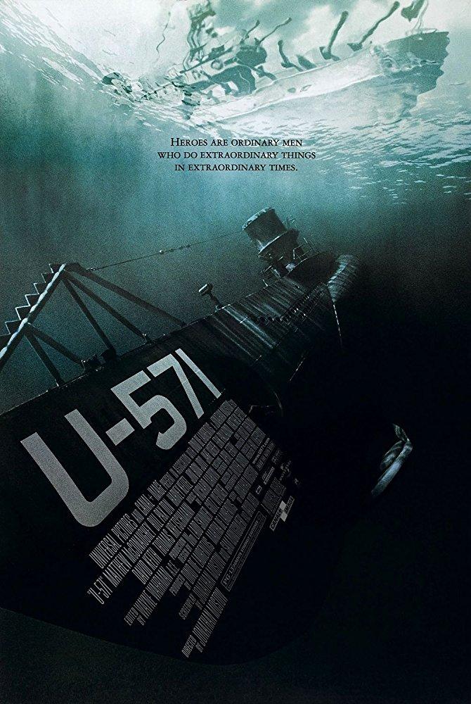 poster U-571 (2000)