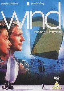 poster Wind (1992)