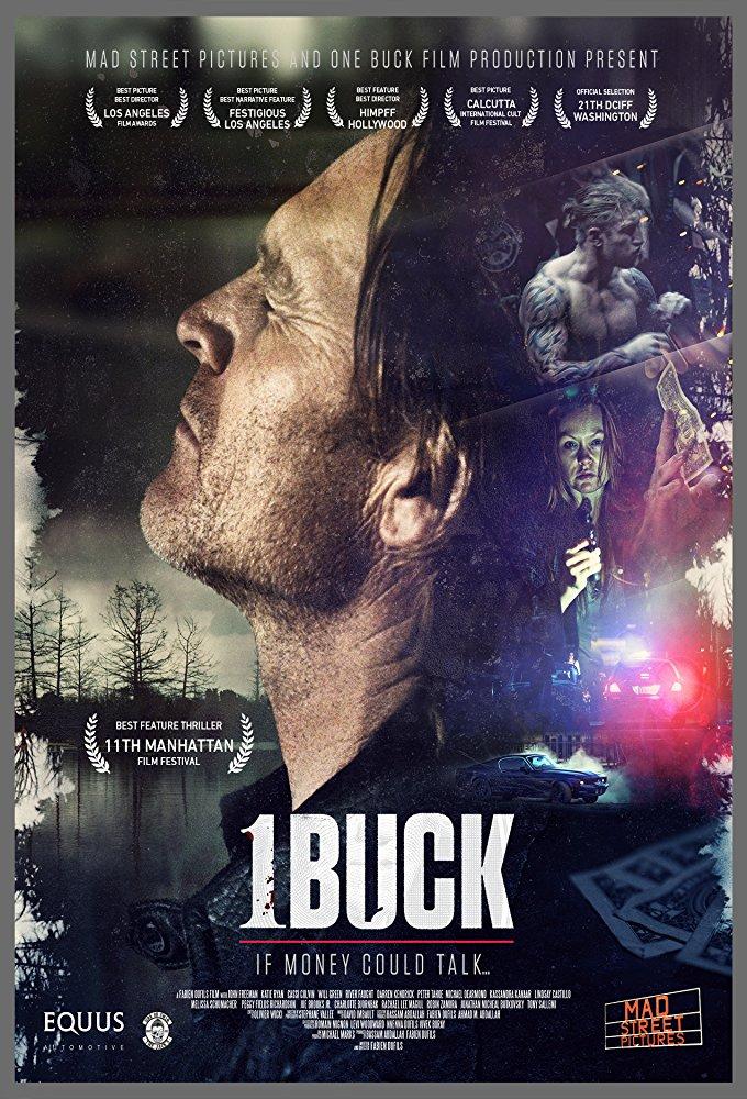 poster 1 Buck (2017)