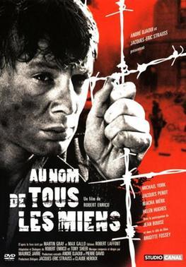 poster Au nom de tous les miens (1983)