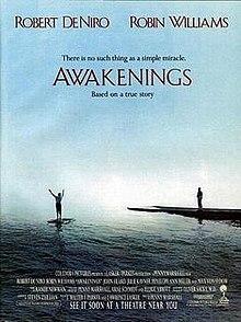 poster Awakenings (1990)
