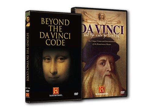 poster Beyond the Da Vinci Code (TV Movie 2005)