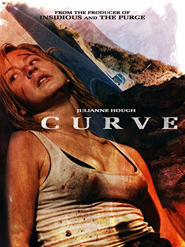 poster Curve (2015)