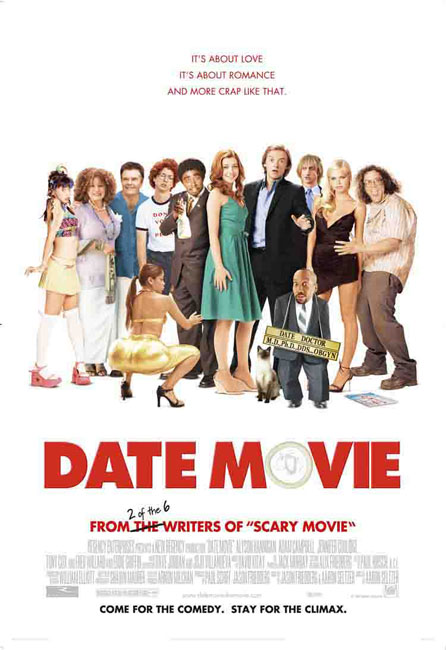 poster Date Movie (2006)