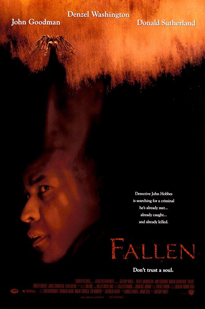 poster Fallen (1998)