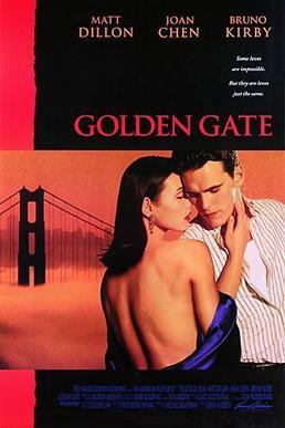 poster Golden Gate (1993)