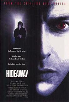poster Hideaway (1995)