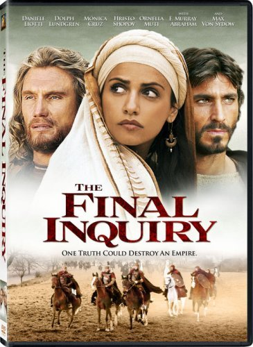 poster L inchiesta - The Final Inquiry (2006)