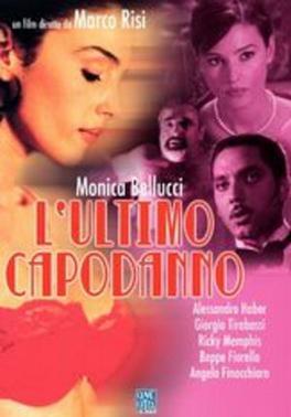 poster L ultimo capodanno (1998)