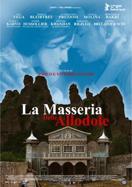 poster La Masseria delle allodole (2007)