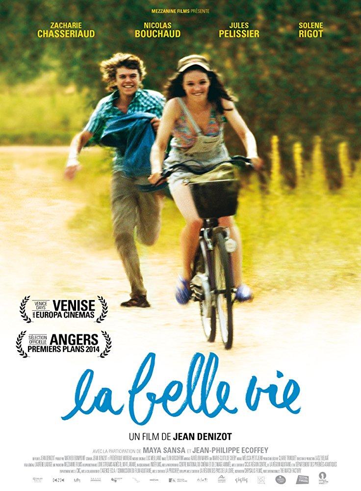 poster La belle vie (2013)