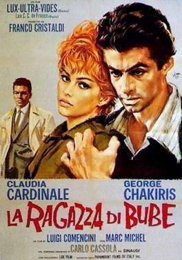poster La ragazza di Bube (1963)