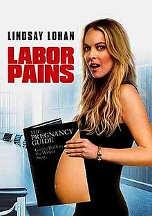 poster Labor Pains (2009)