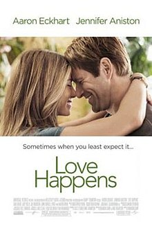 poster Love Happens (2009)