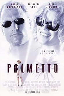 poster Palmetto (1998)
