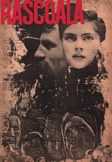 poster Rascoala (1965)