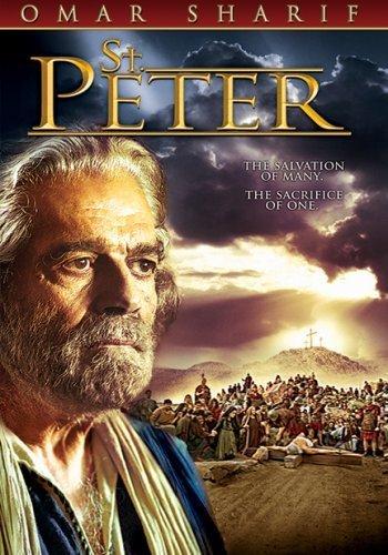 poster San Pietro - Imperium Saint Peter (TV Movie 2005)