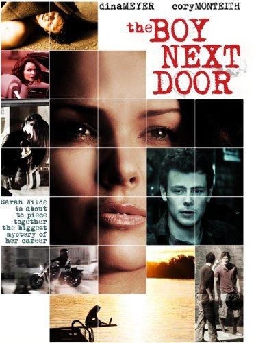 poster The Boy Next Door (2008)