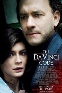 poster The Da Vinci Code (2006)