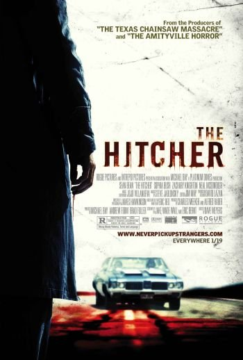 poster The Hitcher (2007)
