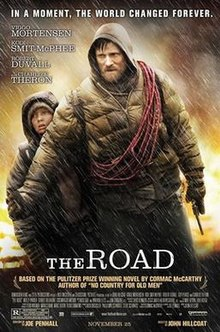 poster The Road (2009)