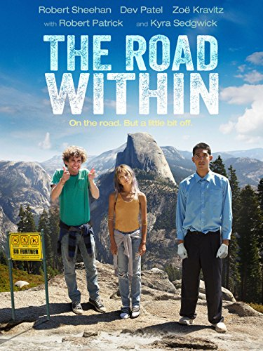 poster The Road Within (2014)