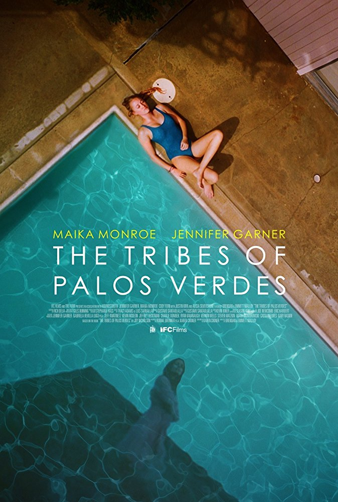poster The Tribes of Palos Verdes (2017)