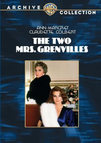 poster The Two Mrs. Grenvilles (1987)