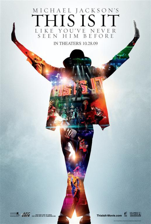 poster This Is It (2009)