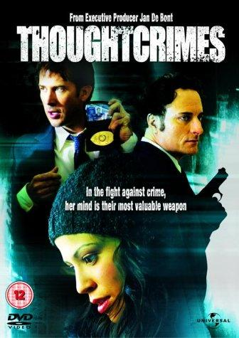 poster Thoughtcrimes (TV Movie 2003)